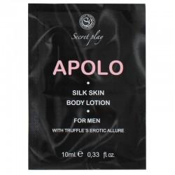 Monodose Lotion corporelle aux phéromones - Apolo - 10ml 3668