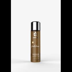 Huile de massage - Chocolat noir Intense - 60 ml