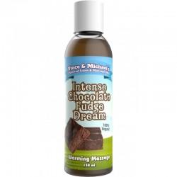Huile chauffante VM Chocolat intense - 150 ml